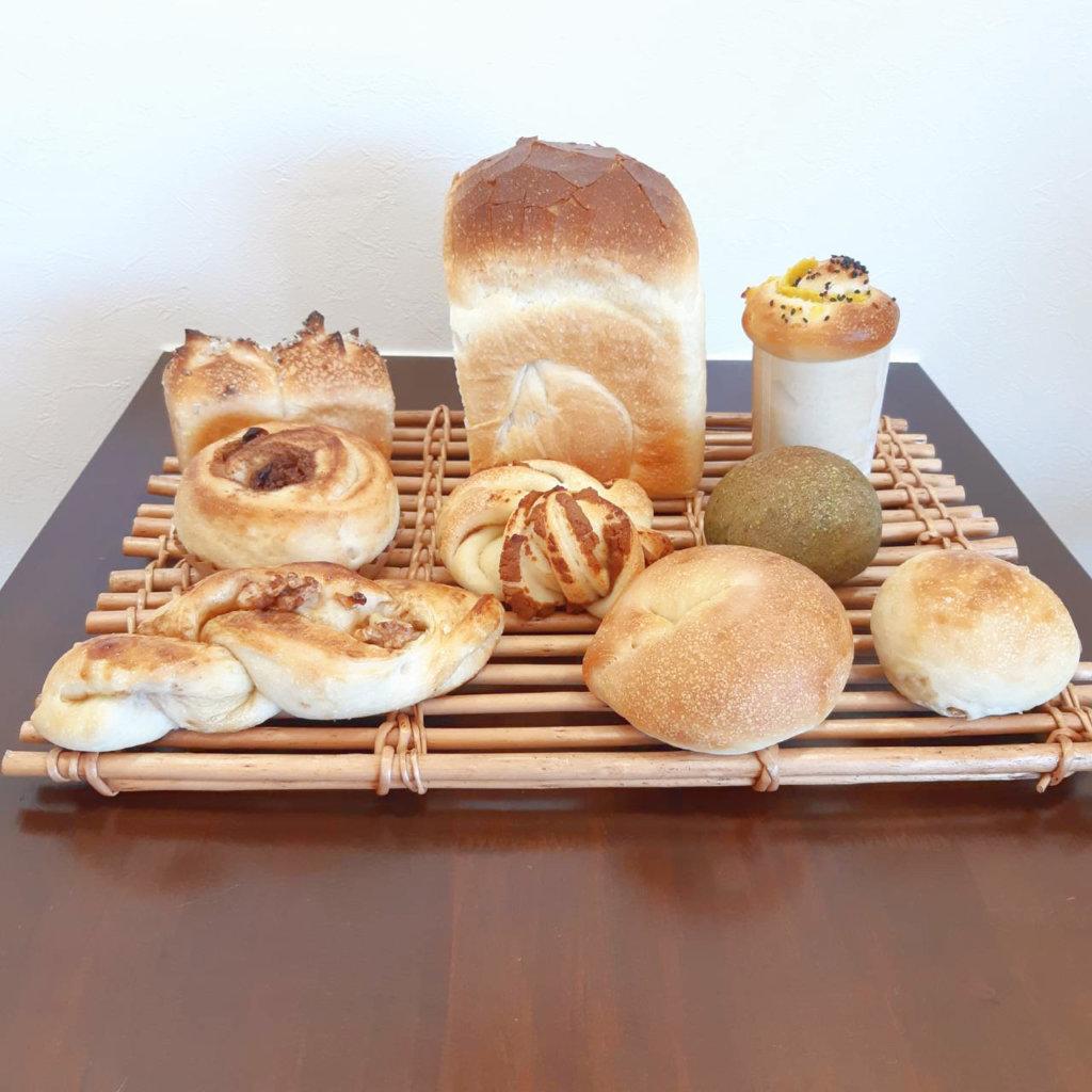 Non Rin Bakery