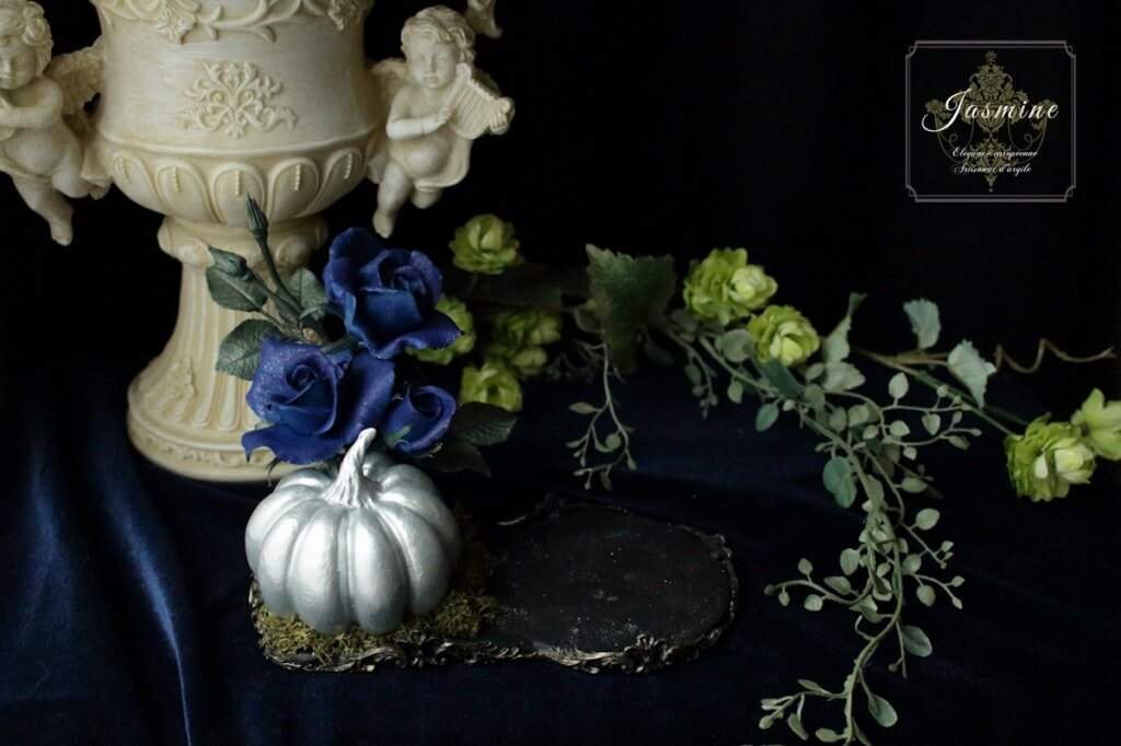 clayart-jasmine_present-halloween