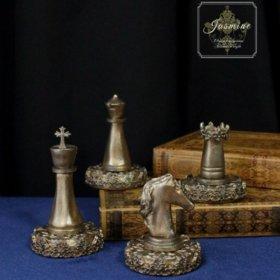 チェスカードスタンド